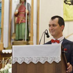 ceremóniamester, hubadúr, szeretet himnusz, pál apostol levele, egyházi szertartás