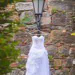 Menyasszonyi ruháról a Házasság hetében
